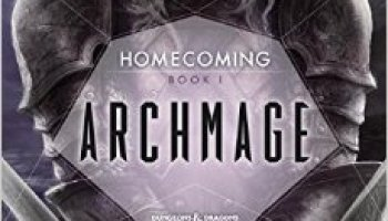Hero (Homecoming #3) by R A  Salvatore : Review –