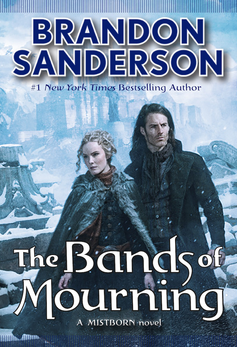 Bildresultat för the bands of mourning brandon sanderson