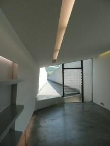 Top floor room