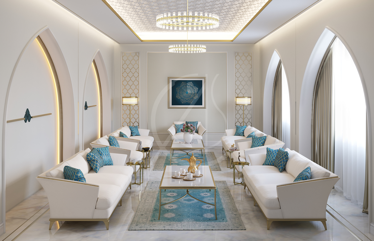 Modern Islamic Home Interior Design Comelite