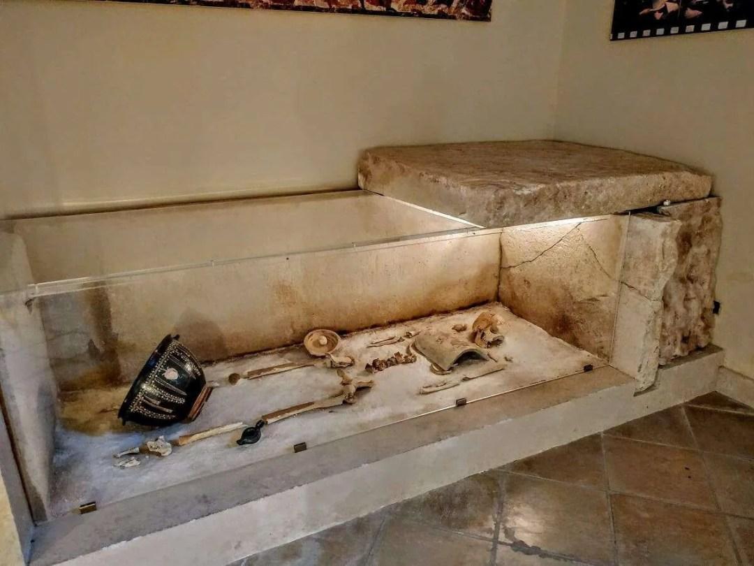 MUSEO DIFFUSO DI BORGO TERRA