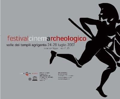 Festival Cinema Archeologico Valle dei Templi