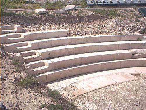 peltuinum teatro