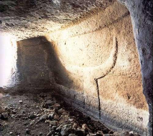 Domus Roccia Elefante-Castelsardo