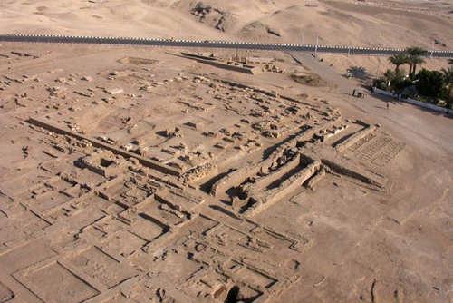 Tempio Amenhotep II