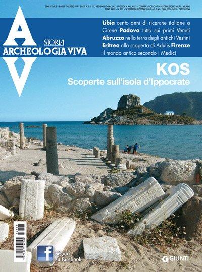 kos-archeologiaviva