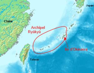 archipel-ryuku