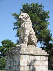 lion d'Amphipolis
