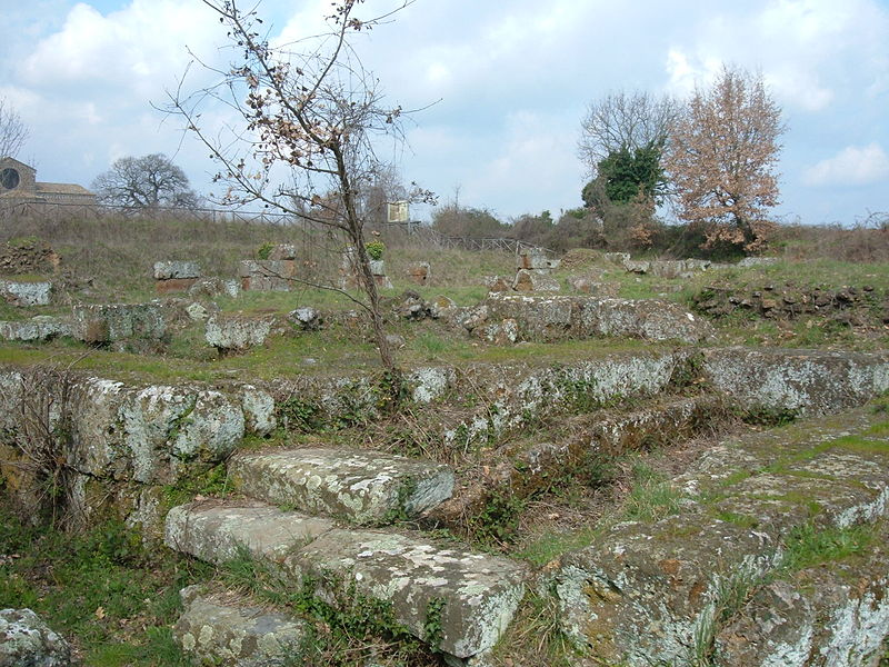 Un temple romain plus vaste que Notre-Dame découvert en Italie