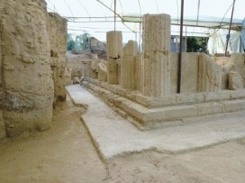 Temple de Thouria