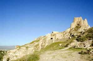 Van Kalesi Urartu