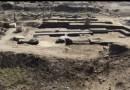 Statues et restes d'un temple vieux de 2600 ans retrouvés à Bouto en Egypte