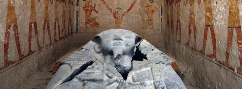10 grandes découvertes archéologiques de l'Egypte des pharaons