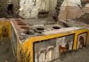 A Pompéi, les archéologues ont fouillé un fast-food vieux de 2000 ans