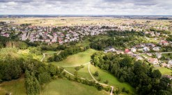 Jurbarko piliakalnis