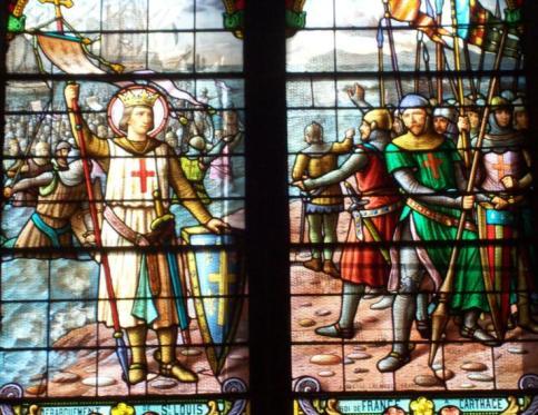 Saint louis cathedrale