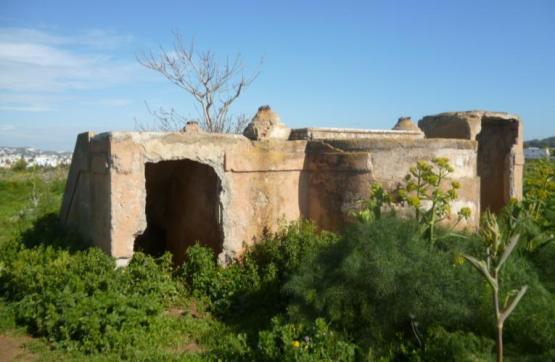 ruines basilique majeure