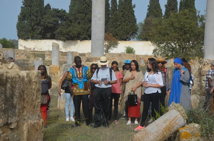 Carthage chretienne 2016