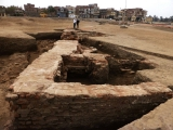 Badhuis Egypte opgegraven