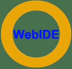 WebIDE