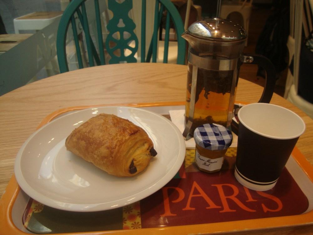 Sevilla Pastry Crawl 2014 (2/6)