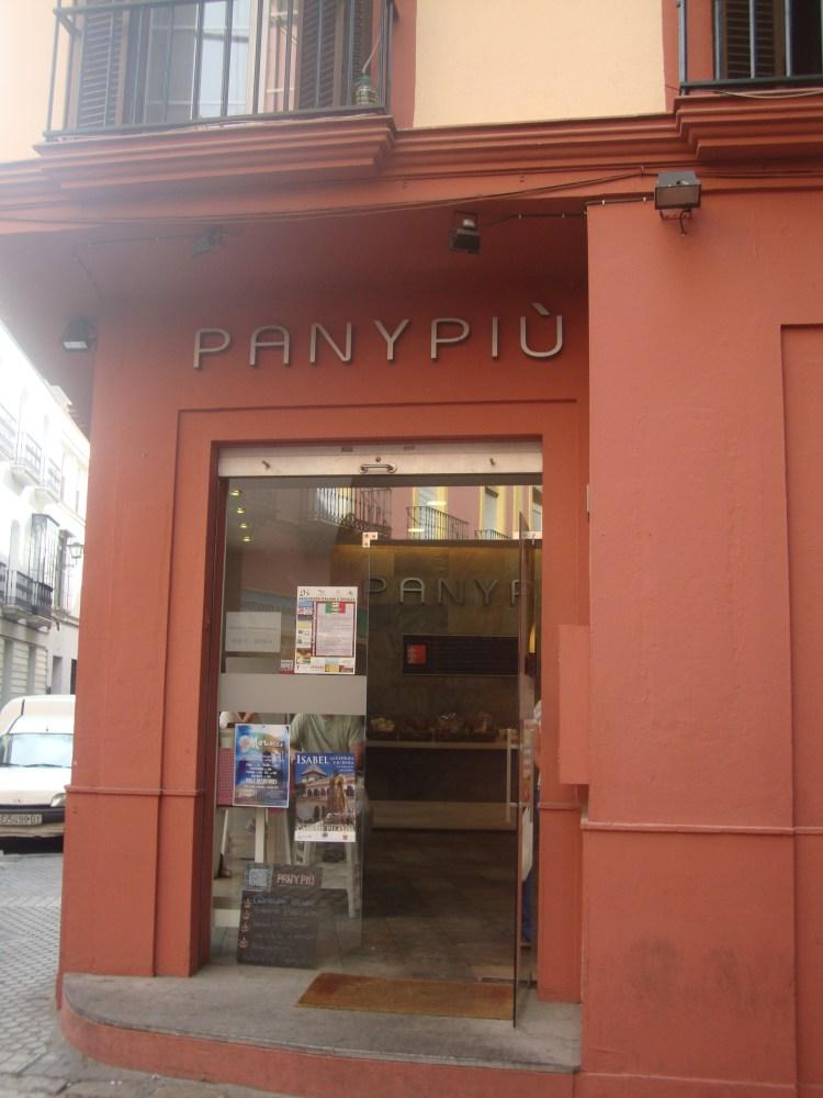 Sevilla Pastry Crawl 2014 (5/6)
