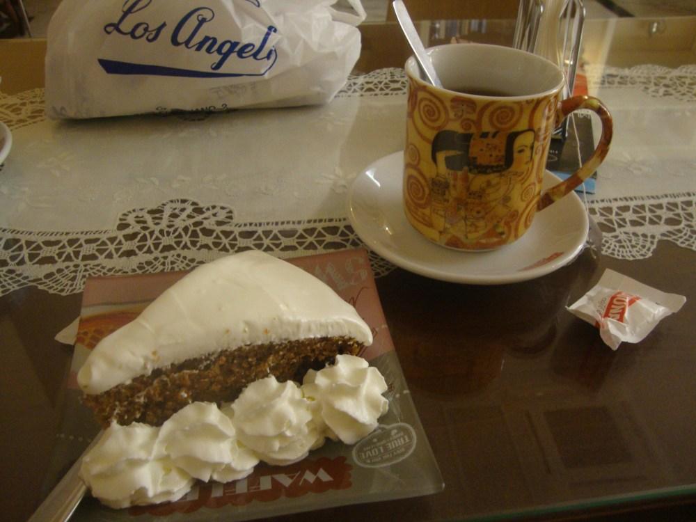 Sevilla Pastry Crawl (una vez más) (3/6)
