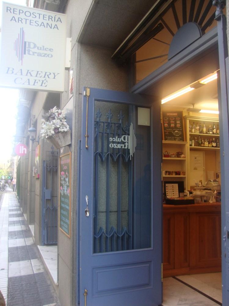 Sevilla Pastry Crawl (una vez más) (4/6)