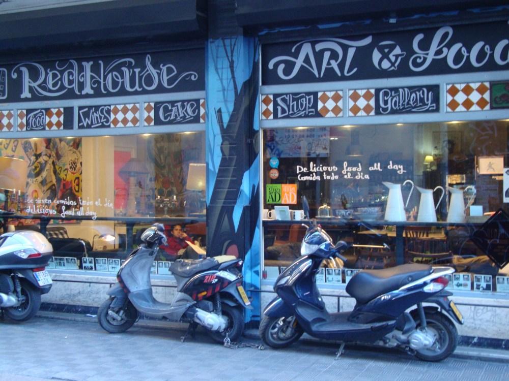 Sevilla Pastry Crawl (una vez más) (5/6)