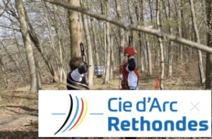 Concours campagne de Rethondes – avril 19