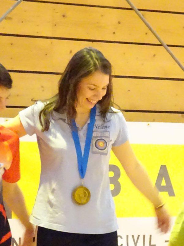 Championnat HDF Salle adultes sénior 1 classique