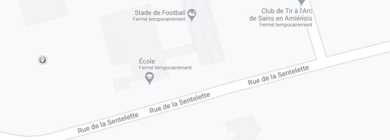 Chemin de la Sentelette
