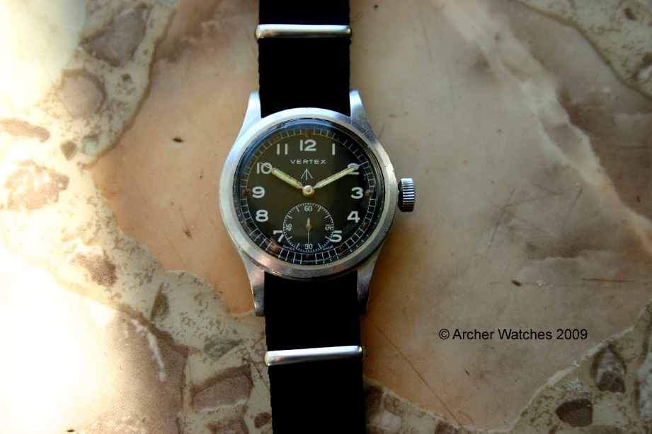 Vertex watch before