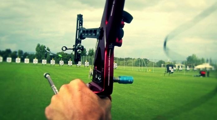 archery training