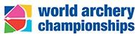 world archery championship logo