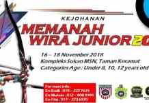 wira junior 2018