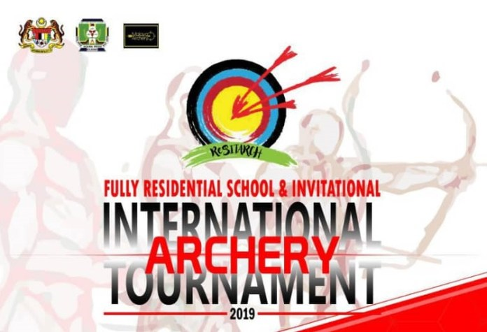 fully residential school and invitational archery tournament 2019