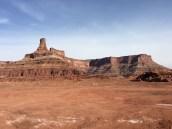 Quintessential southern Utah landscape