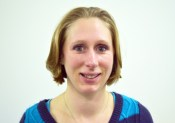 Melissa Berczyk was a music major and theology minor. Berczyk graduated in 2002 and now teaches piano lessons as a stay-at-home mother of one.
