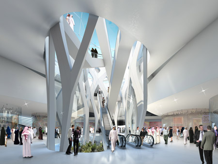 The Museum of Future