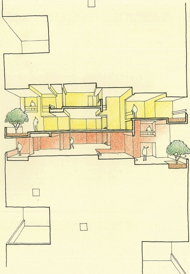 kanchanjunga apartments
