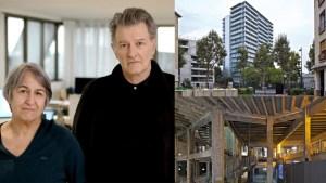 The Pritzker Architecture Prize 2021