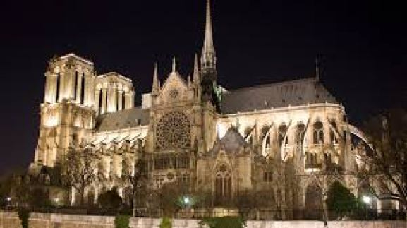 The history of architecture: Gothic architecture