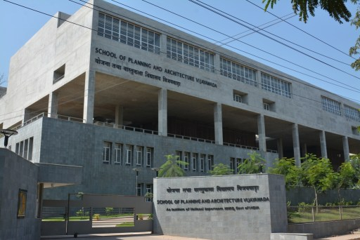 Top 20 Architecture Colleges in India