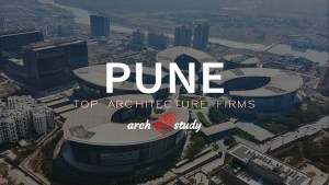 Top 40 Architecture Firms in Pune