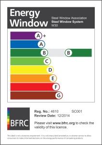 BFRC W30 WERS B Licence