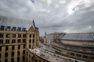 Manchester Library - ASSA ABLOY