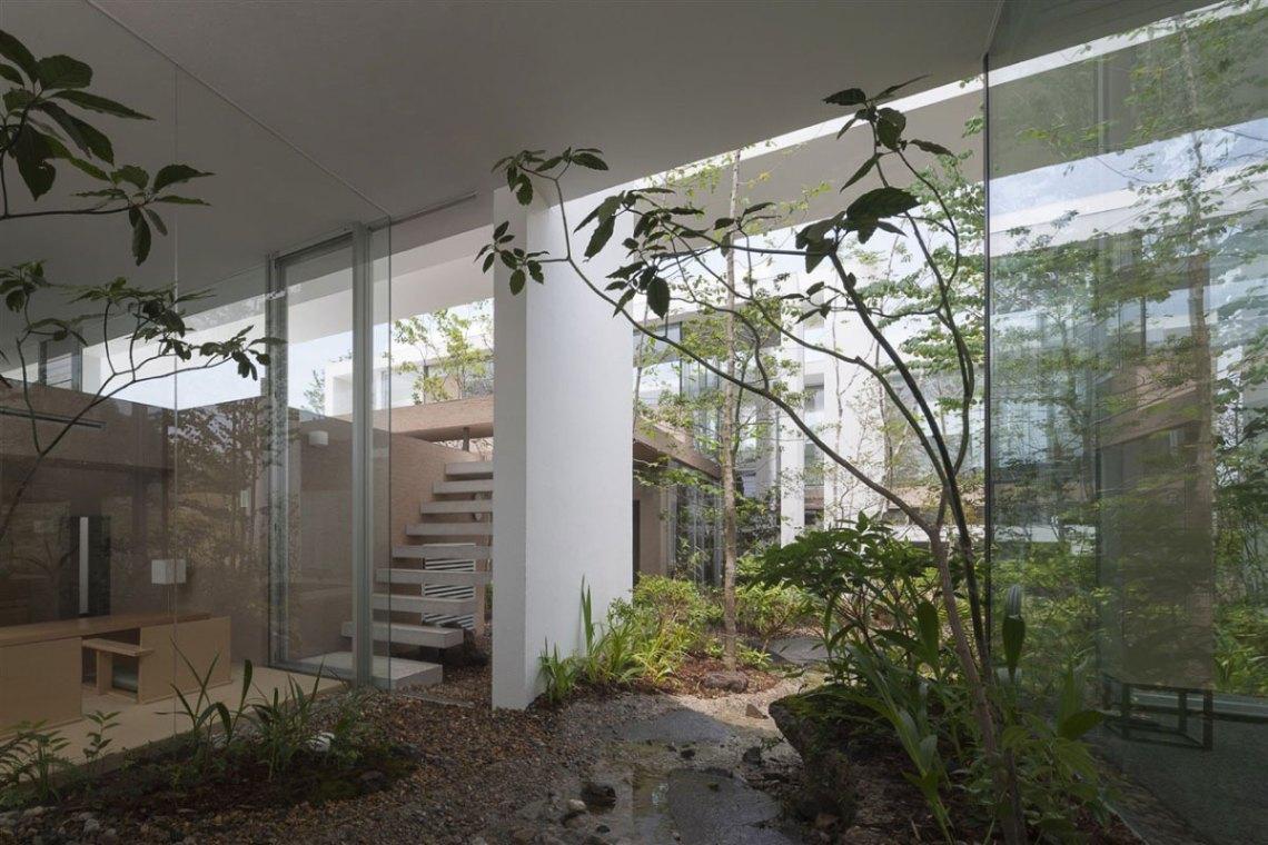 UID Architects Cosmic House