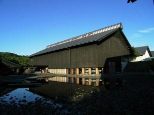 Sea Folk Museum Hiroshi Naito