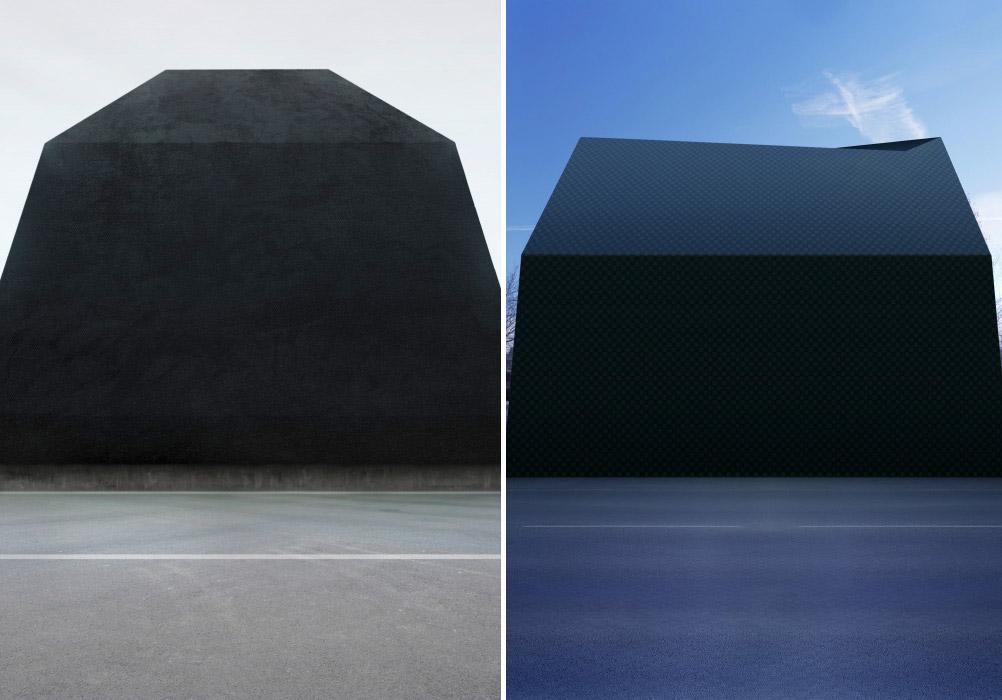 BILDBAUTEN / Philipp Schaerer